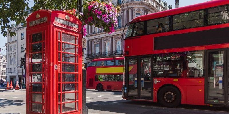 Aprende Ingles en Londre UK y en tu tiempo has un tour que t muestra los sitios emblematicos de la ciudad