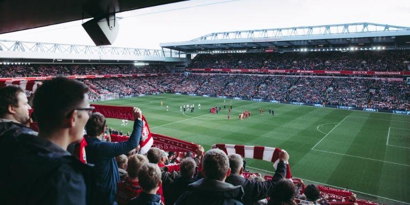 Certifica tu Ingles en Liverpool y disfruta del mejor futbol del mundo