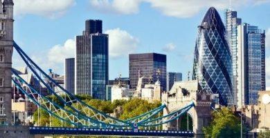 Certifica tu Ingles en Londres Reino unido