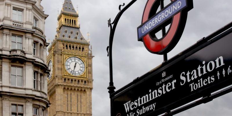 Costo del Transporte público en UK