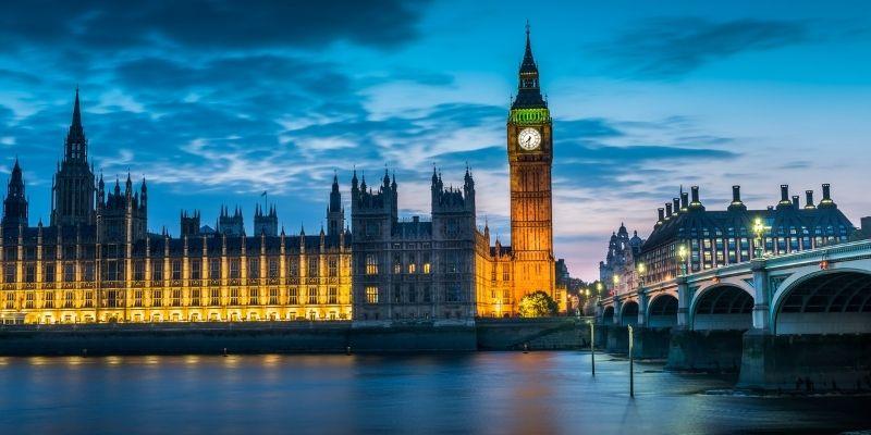 osto de vida Inglaterra Londres