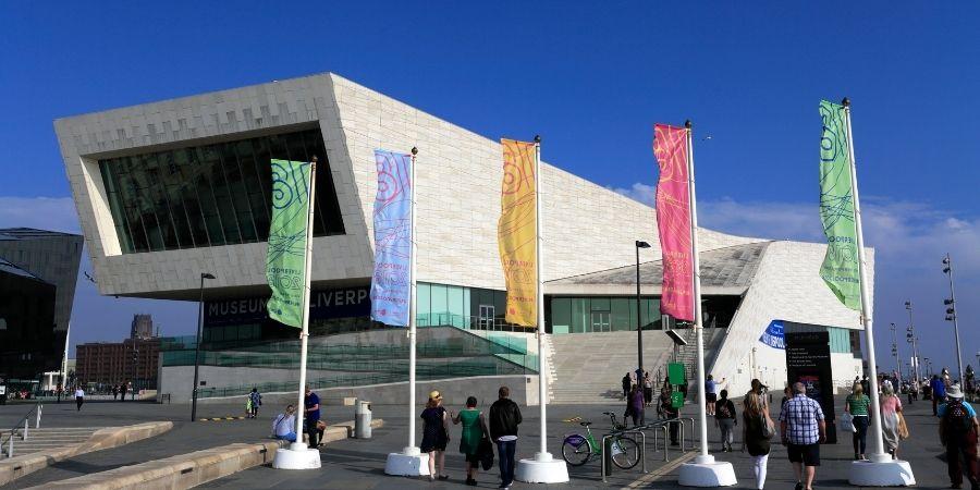 El Museo de Liverpool, Inglaterra imperdible para eventos turísticos