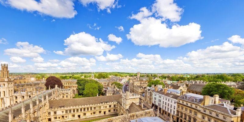 Estudia Ingles en una de las mejores ciudades en el mundo para aprender idioma