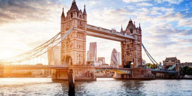 Estudiar Ingles en Londress y disfruta de una de las ciudades mas turisticas del mundo