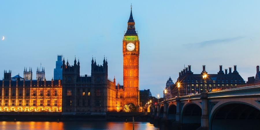 Londres, Ciudad capital de Inglaterra, no te la puedes perder