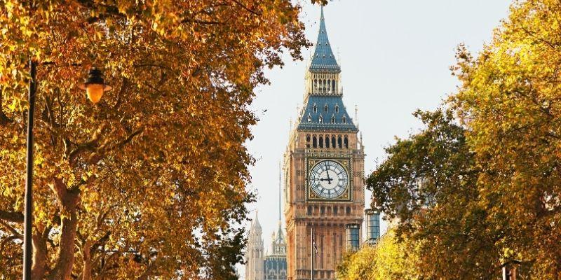 realiza un Seminario de Ingles en la escuela CES Londres UK y disfruta de su increible ciudad